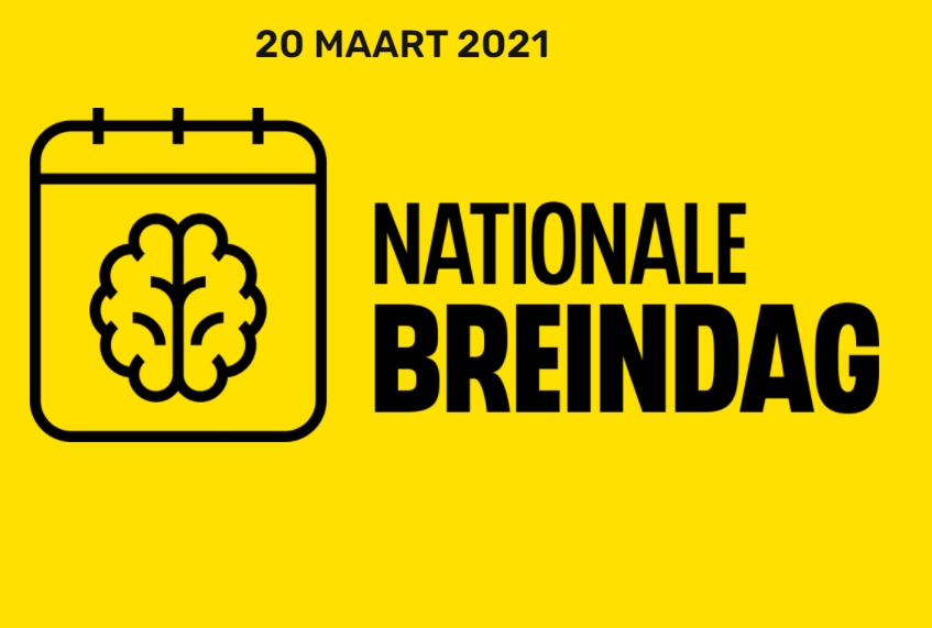 20 Maart = Nationale Breindag
